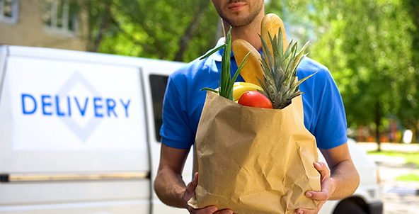 Safety of Home Food Delivery Takes Center Stage at the 2019